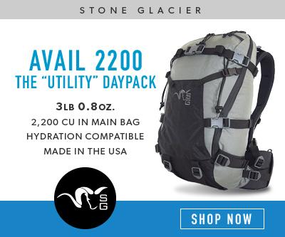 Stone Glacier Avail