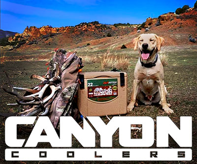 Canyon Coolers 2