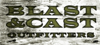 Blast and Cast Outfitters