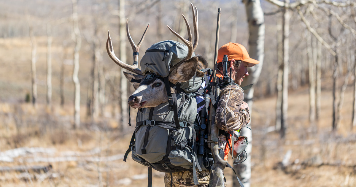 How to pick the right hunting ...