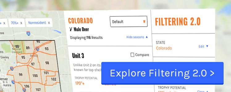 Explore Filtering 2.0