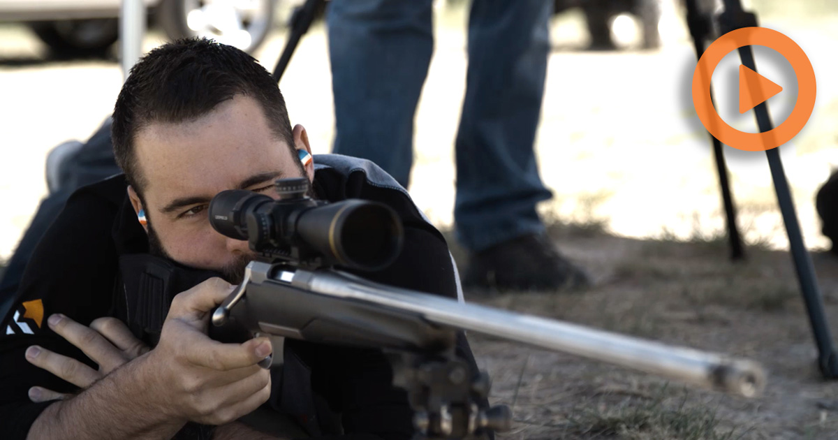 MOA — Custom Rifles vs Line Production Rifles   goHUNT