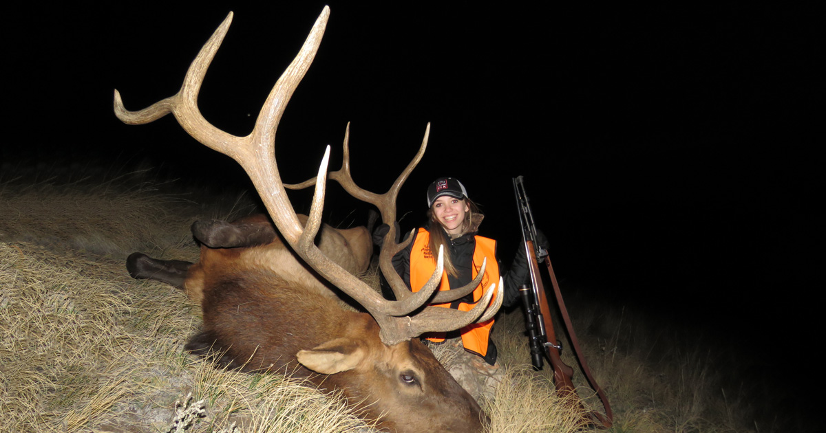 An in depth look at montana 39 s top late season general elk for Montana out of state fishing license