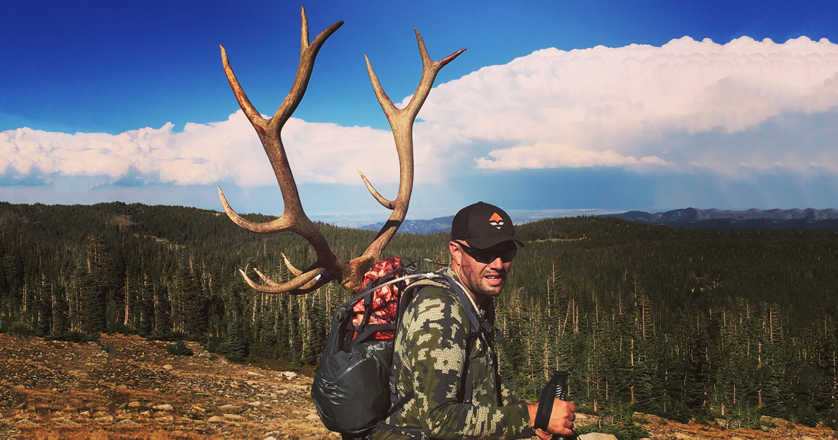 A battle in the backcountry for Colorado elk | goHUNT