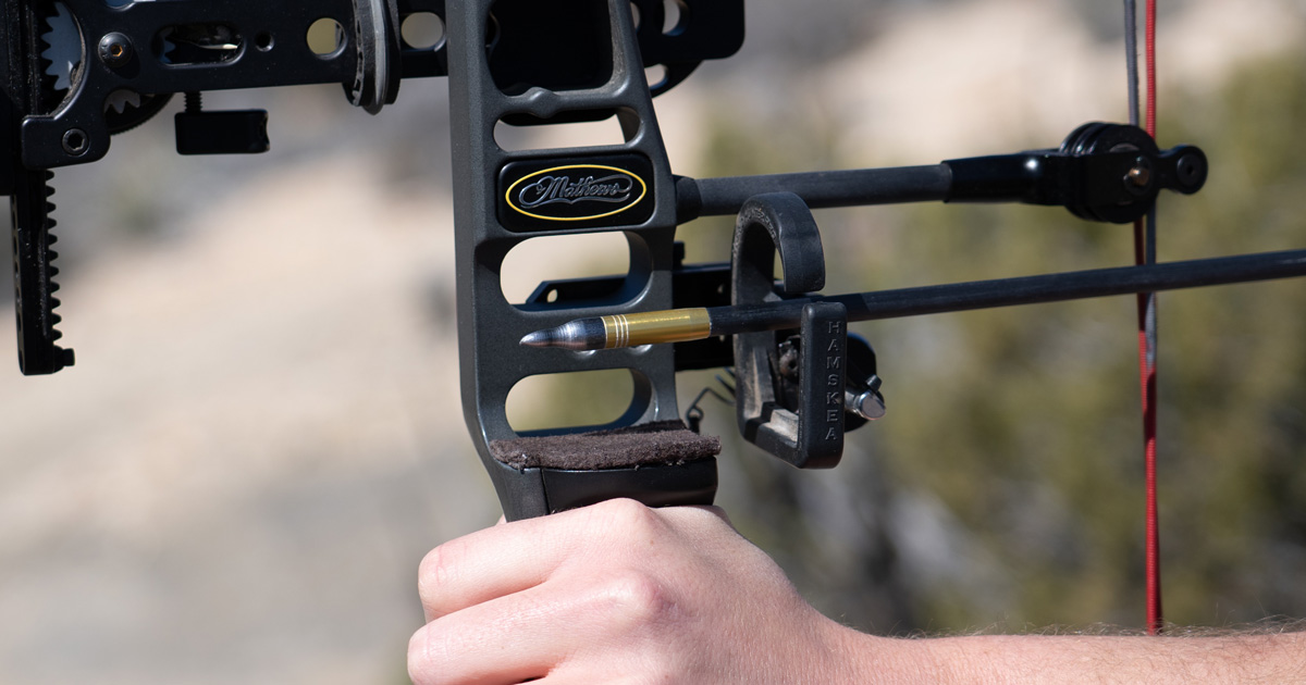 How to select the best arrow rest for your next hunting