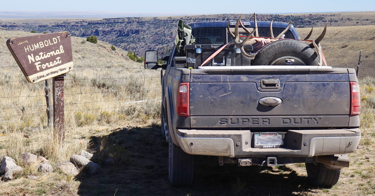 The complete packing guide for frontcountry elk camps | goHUNT