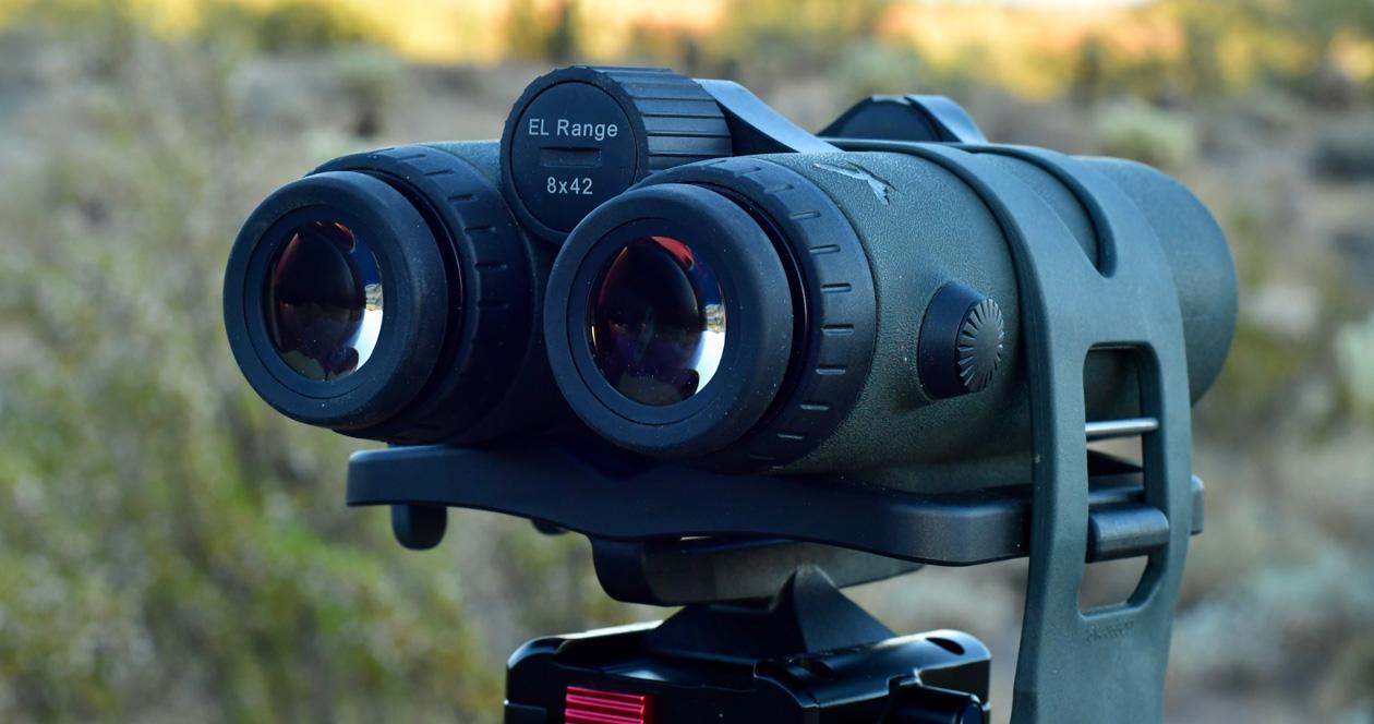Why 8 power binoculars