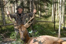 Dave Parri's Outfitting & Guide Service