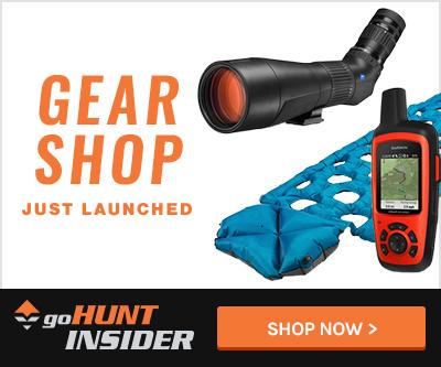 goHUNT Gear Shop Now - 1