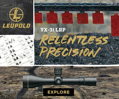 Leupold VX3i LRP Riflescope