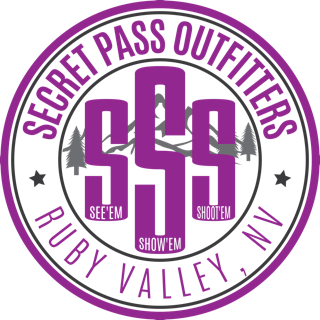 Secret Pass Outfitters