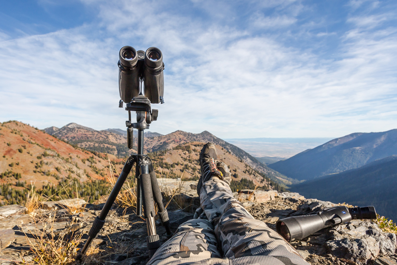 Optics: what you need for success in the West | goHUNT