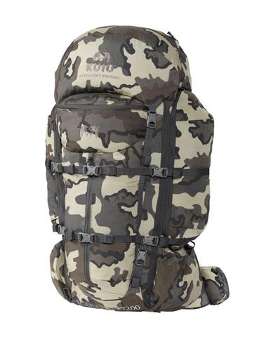 2016 KUIU ICON PRO 7200 Backpack