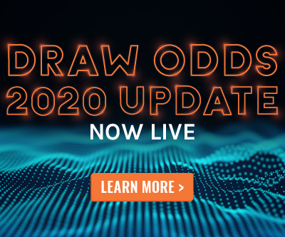 Draw Odds Now Live