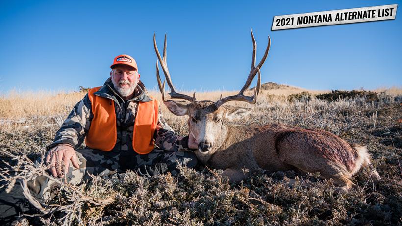 2021 Montana nonresident alternate list