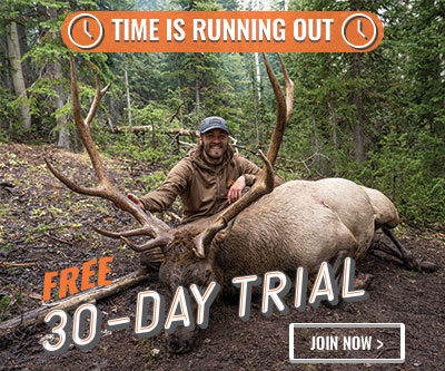goHUNT 30 Day Free Trial