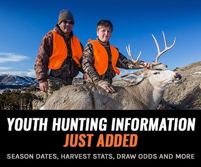 Youth Hunts