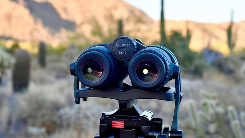 Why 8 power binoculars - Cody Nelson