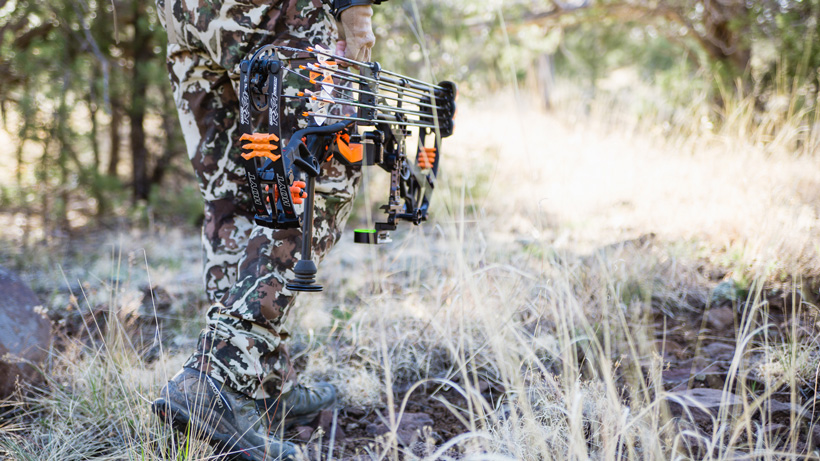 Acknowledging your weaknesses to be a better bowhunter
