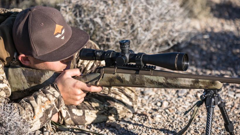 Adjustable rifle turrets vs BDC reticles