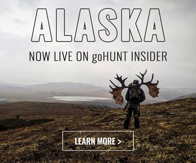 Alaska now live