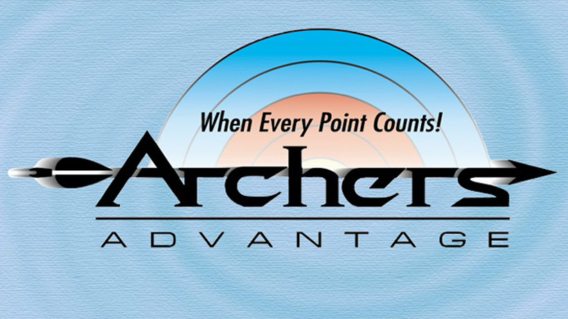 Archers Advantage for building a bowhunting sight tape