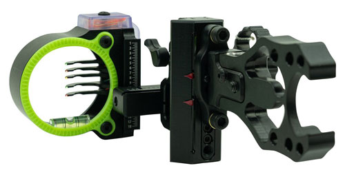 Black Gold Ascent Mountain Lite bow sight