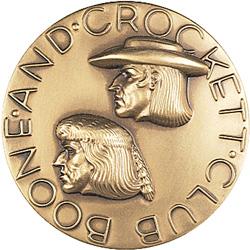 Boone and Crockett logo