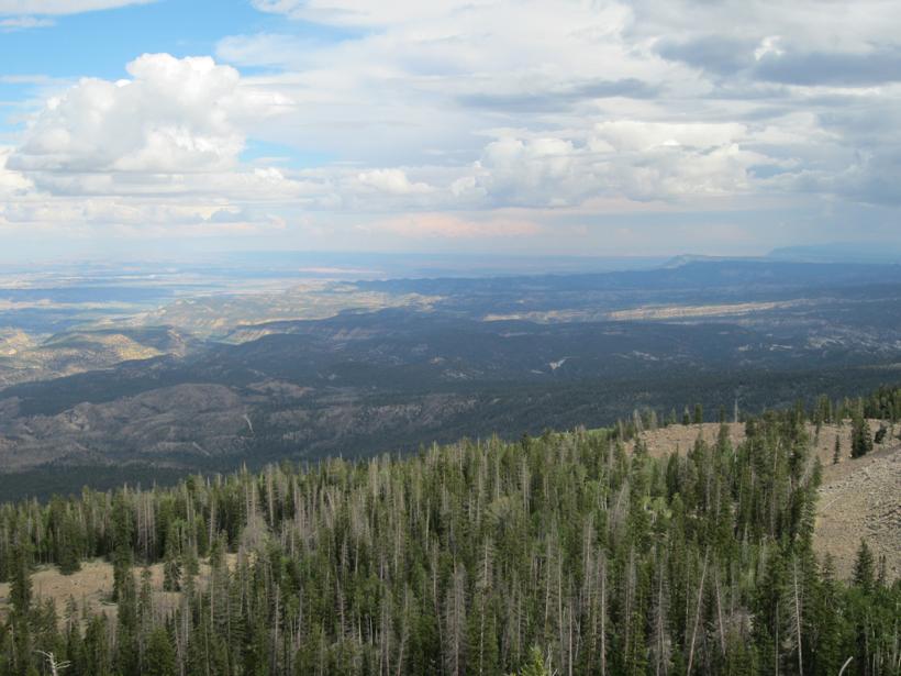Boulder unit scenery