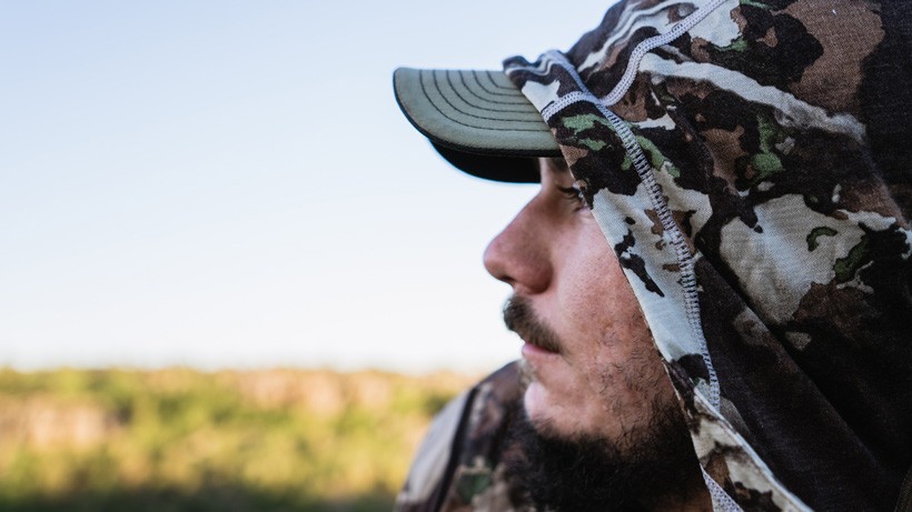 Beat the fever in bowhunting