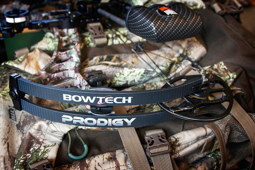 Bowtech Prodigy