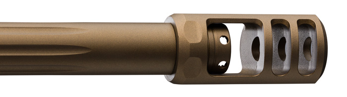 Browning Recoil Hawg muzzle brake