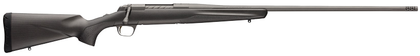 Browning X-Bolt Pro Tungsten rifle