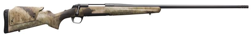 Browning X-Bolt Western Hunter 300 PRC
