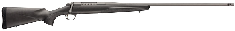Browning X-bolt Pro Tungsten 6.5 PRC