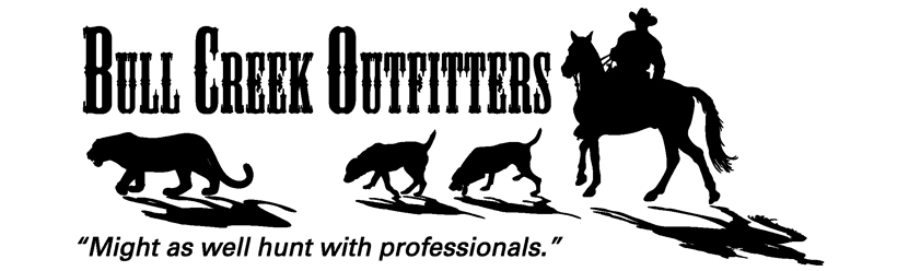 Bull Creek Outfitters logo