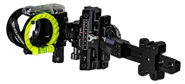 CBE Engage Hybrid Bowsight