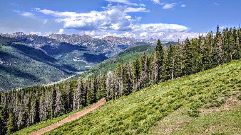 Colorado BHA public access