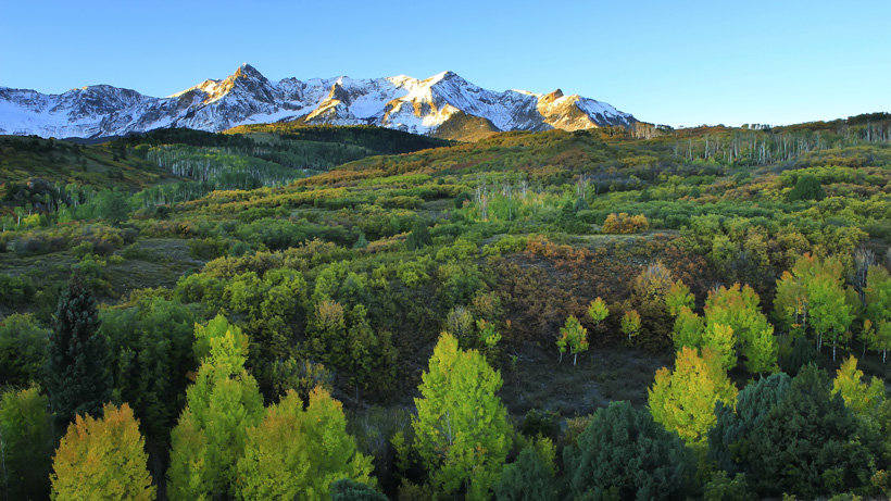 Hunting/fishing license now required to access Colorado wildlife areas and state trust land