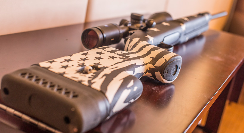 The Perfect Custom Long Range Rifle Setup On A Budget Gohunt