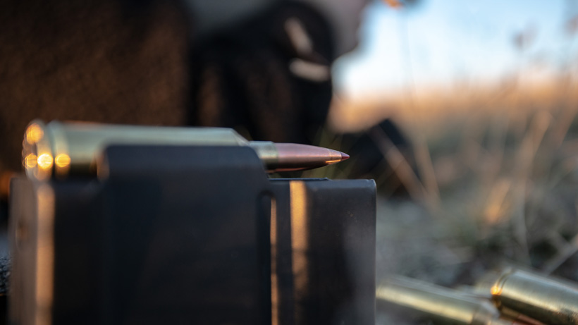 5 tips to increase your shooting accuracy before rifle season
