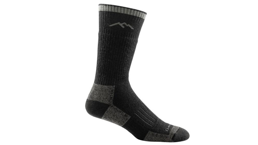 Darn Tough Merino wool hunter boot cushion sock
