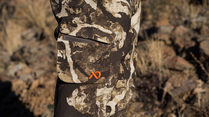 First Lite hunting pants