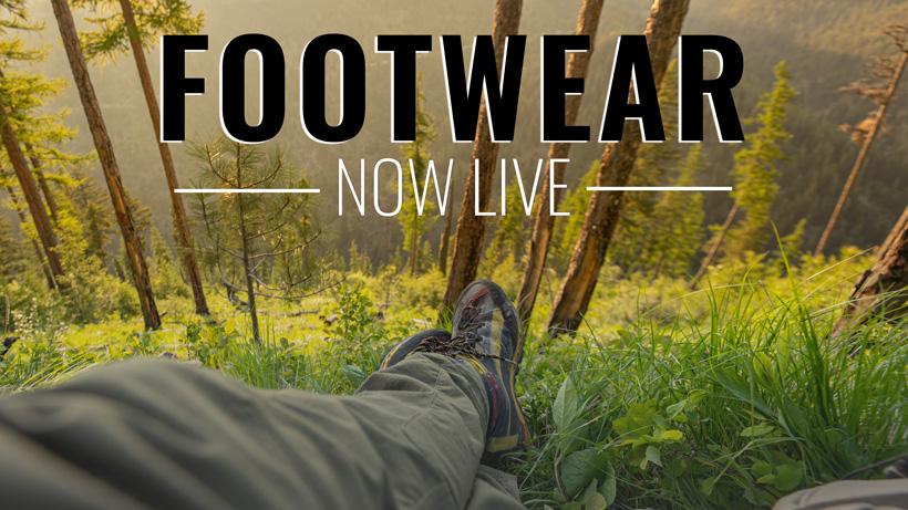 Footwear now live in goHUNT Gear Shop