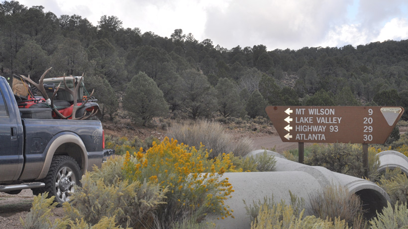 Frontcountry elk camp packing guide