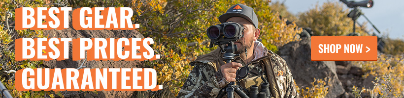 goHUNT Gear Shop