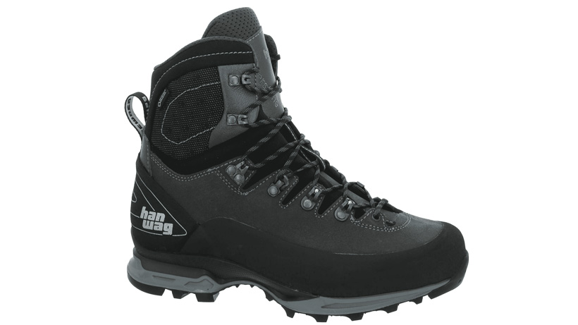 Hanwag Alvertsone II GTX boot