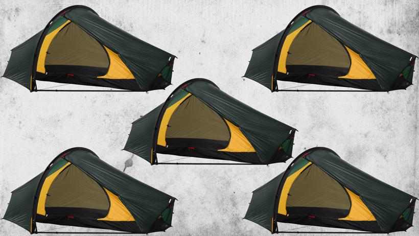 Hilleberg Enan tent giveaway