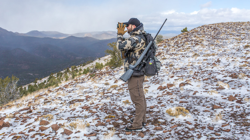 How do hunting ethics play out on a hunt