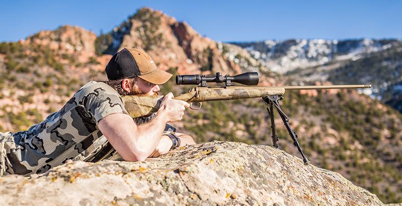 INSIDER April Browning rifle winners